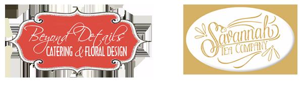Website Design Testimonial from Beyond Details and Savannah Tea Company