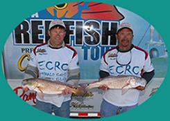 Website Design Testimonial from Emerald Coast Redfish Club of Northwest Florida