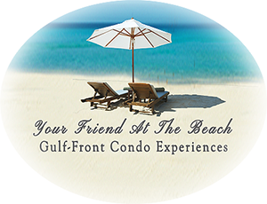 Website Design Testimonial from Your Friend at the Beach - Condo Rentals in Destin and 30A