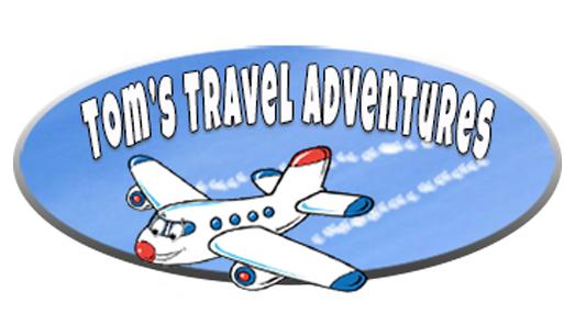 Tom\'s Travel Adventures