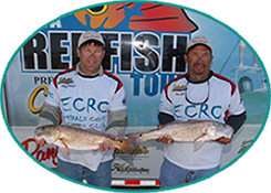 Website Design Testimonial from Emerald Coast Redfish Club of Northwest Florida