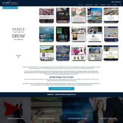 Focal Point eSolutions - Emerald Coast Website Design