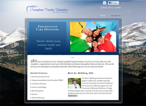 Complete Family Dentistry of Lafayette, CO
