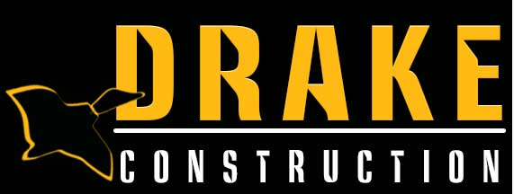 New Website Design: Drake Construction of Conroe, TX