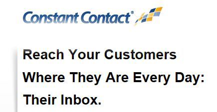 Email Campaigns with Constant Contact