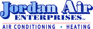 Jordan Air Enterprises in Niceville logo
