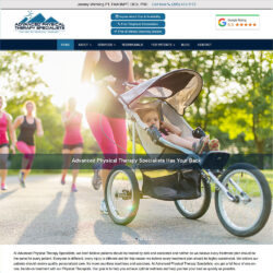 Advanced Physical Therapy Specialists of Broomfield CO
