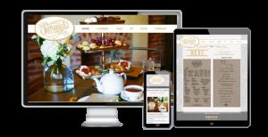 Savannah Tea Company of Nashville TN