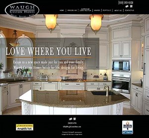 Waugh Custom Homes Niceville FL