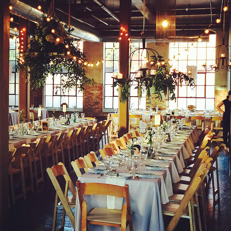 New Website for Atlanta's Exclusive Wedding Venue: The Mill at Yellow River