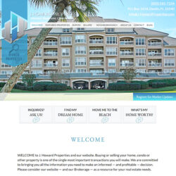 J Howard Properties | Real Estate along the Emerald Coast