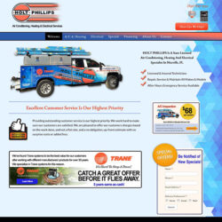 Holt Phillips - Air Conditioning, Heating & Electrical Specialist - Niceville, FL