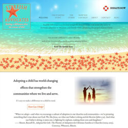 Starfish Advocates - Nonprofit assisting domestic adoption in Missouri and Florida - Niceville, FL