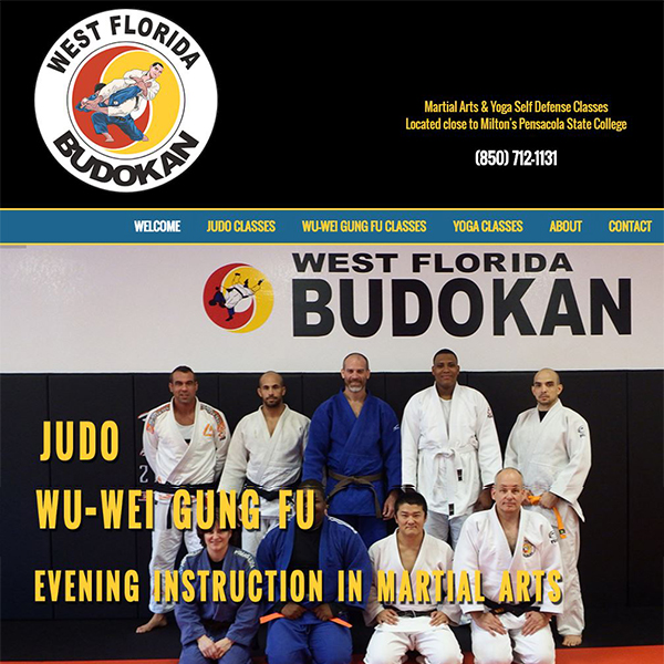 West Florida Budokan - Martial Arts - Milton, FL